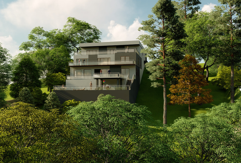 Buenos Aires Dr, Single Family Residence View 4