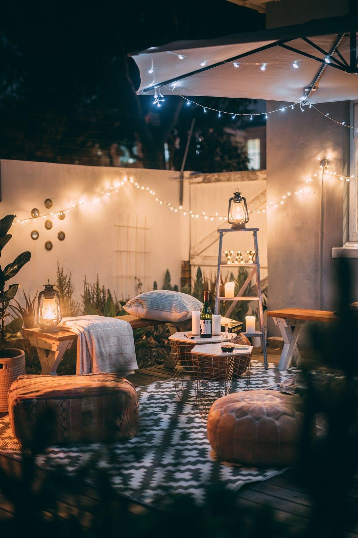 Decorative Yard Ideas