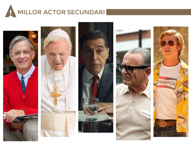 Millor actor secundari