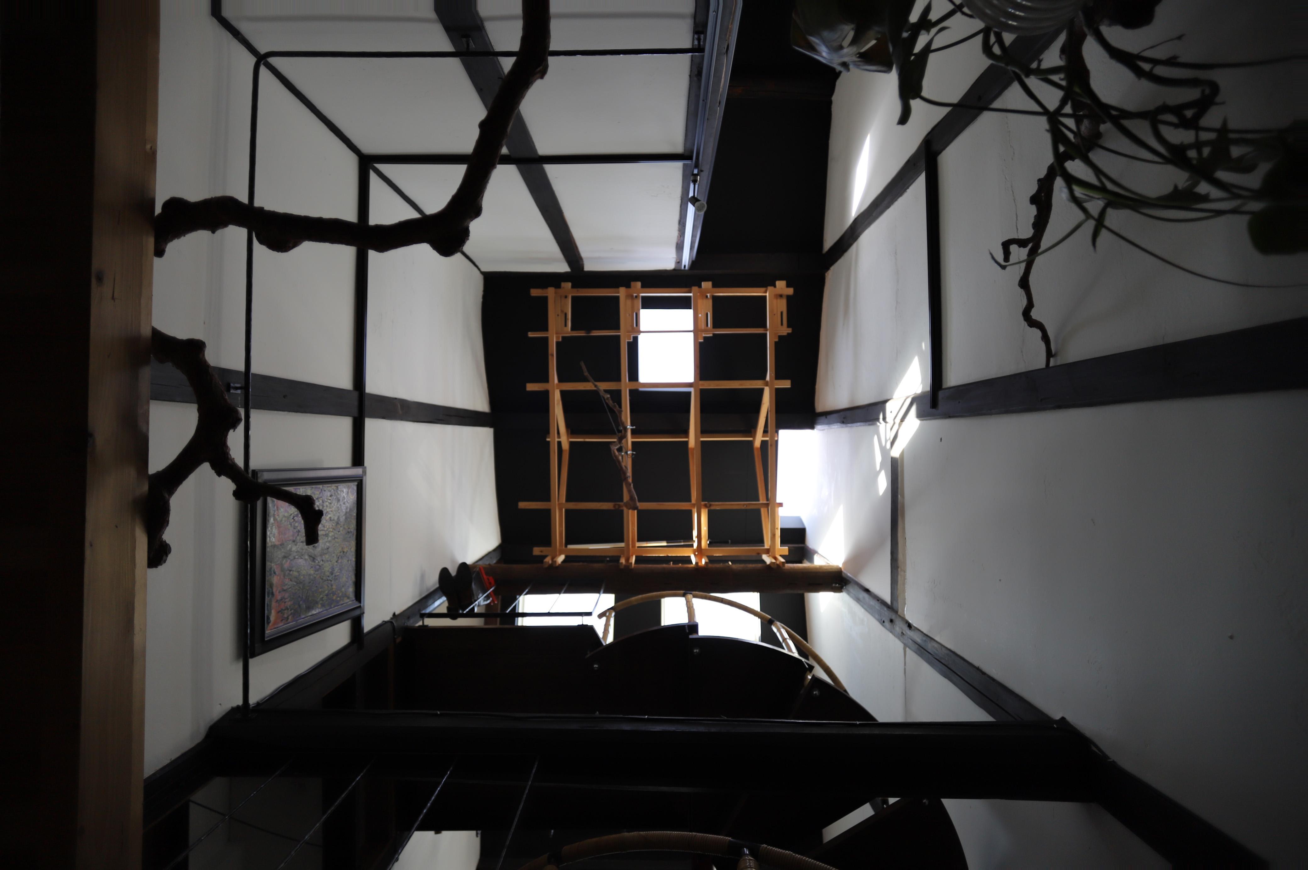 京都市上京区 町家改修工事