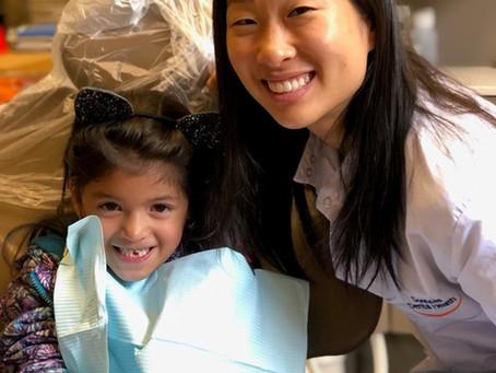 Pediatric Dentistry Outreach... At Home!
