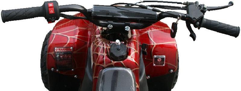 MINI 110 SPORT 3050C (6 Wheel)  021