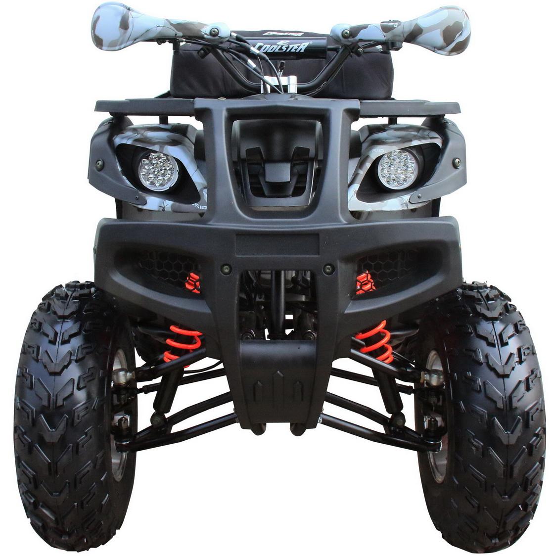 150 ATV Utility 3150DX4 010