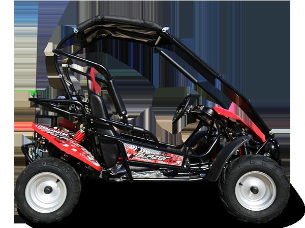 Blazer 200 | Karting Distributors - We Sell Fun