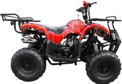 Mini 110 Utility 3050D (7 Wheel) 003