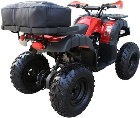 150 ATV Utility 3150DX4 008