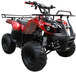 Mini 110 Utility 3050D (7 Wheel) 002