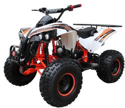 Mid 125R Sport 3125B (8 Wheel) 007