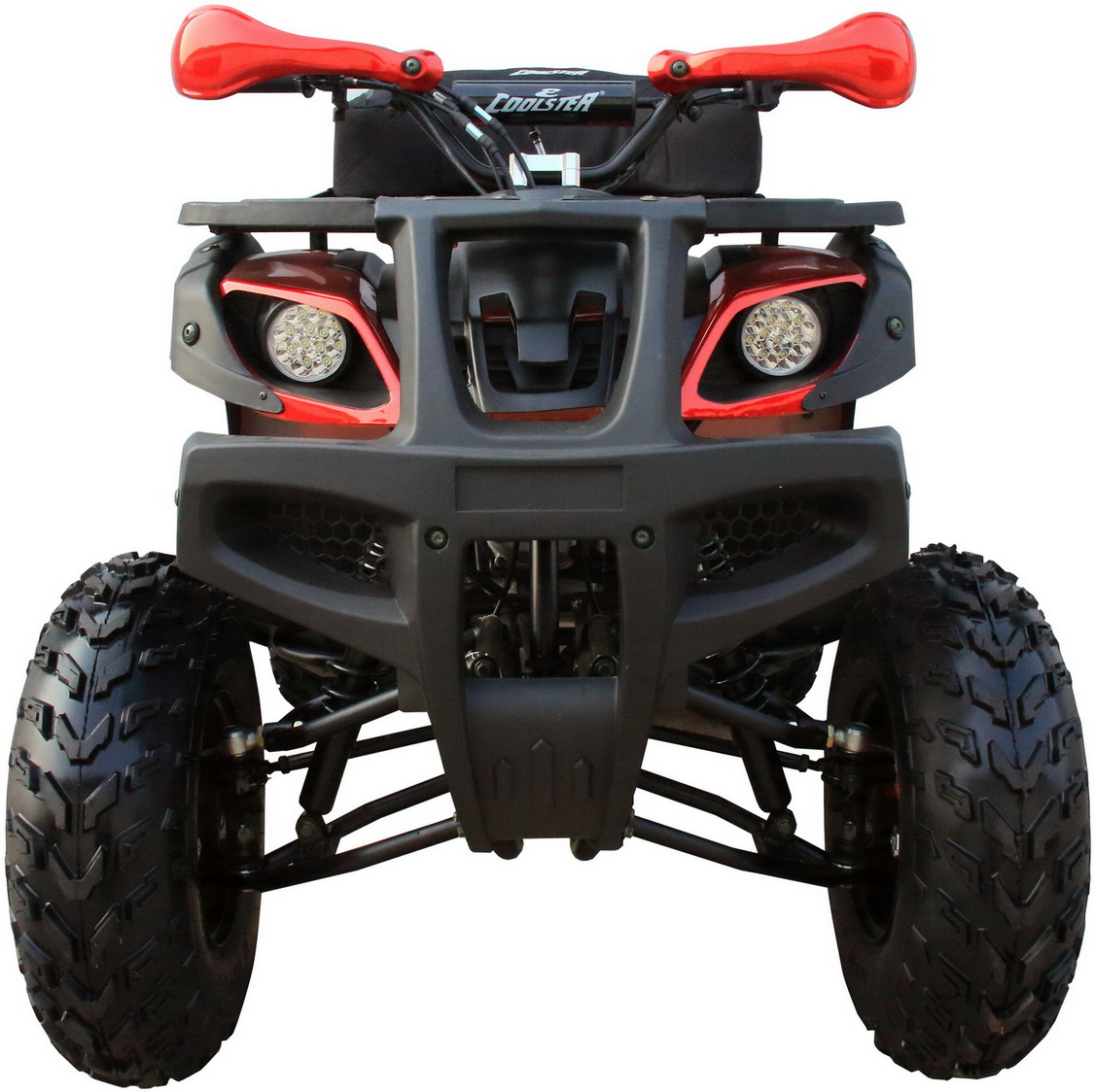 150 ATV Utility 3150DX4 011