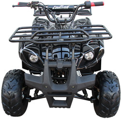 Mini 110 Utility 3050D (7 Wheel) 010