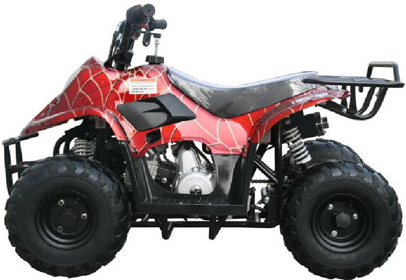 MINI 110 SPORT 3050C (6 Wheel)  009