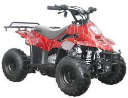 MINI 110 SPORT 3050C (6 Wheel)  016