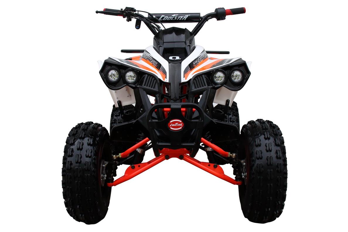 Mid 125R Sport 3125B (8 Wheel) 012