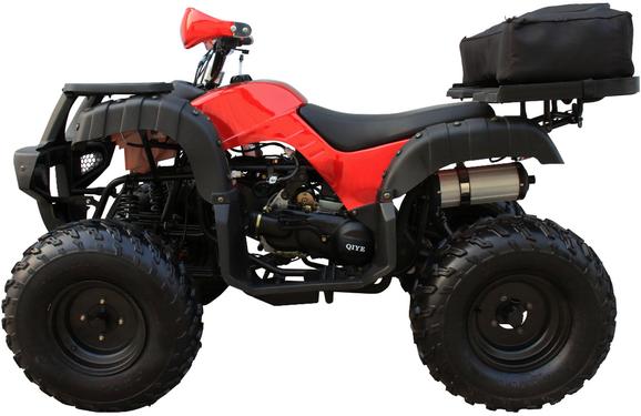 150 ATV Utility 3150DX4 001