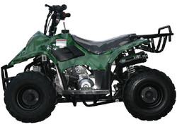 MINI 110 SPORT 3050C (6 Wheel)  012