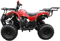 Mini 110 Utility 3050D (7 Wheel) 007
