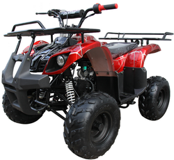 Mini 110 Utility 3050D (7 Wheel) 008