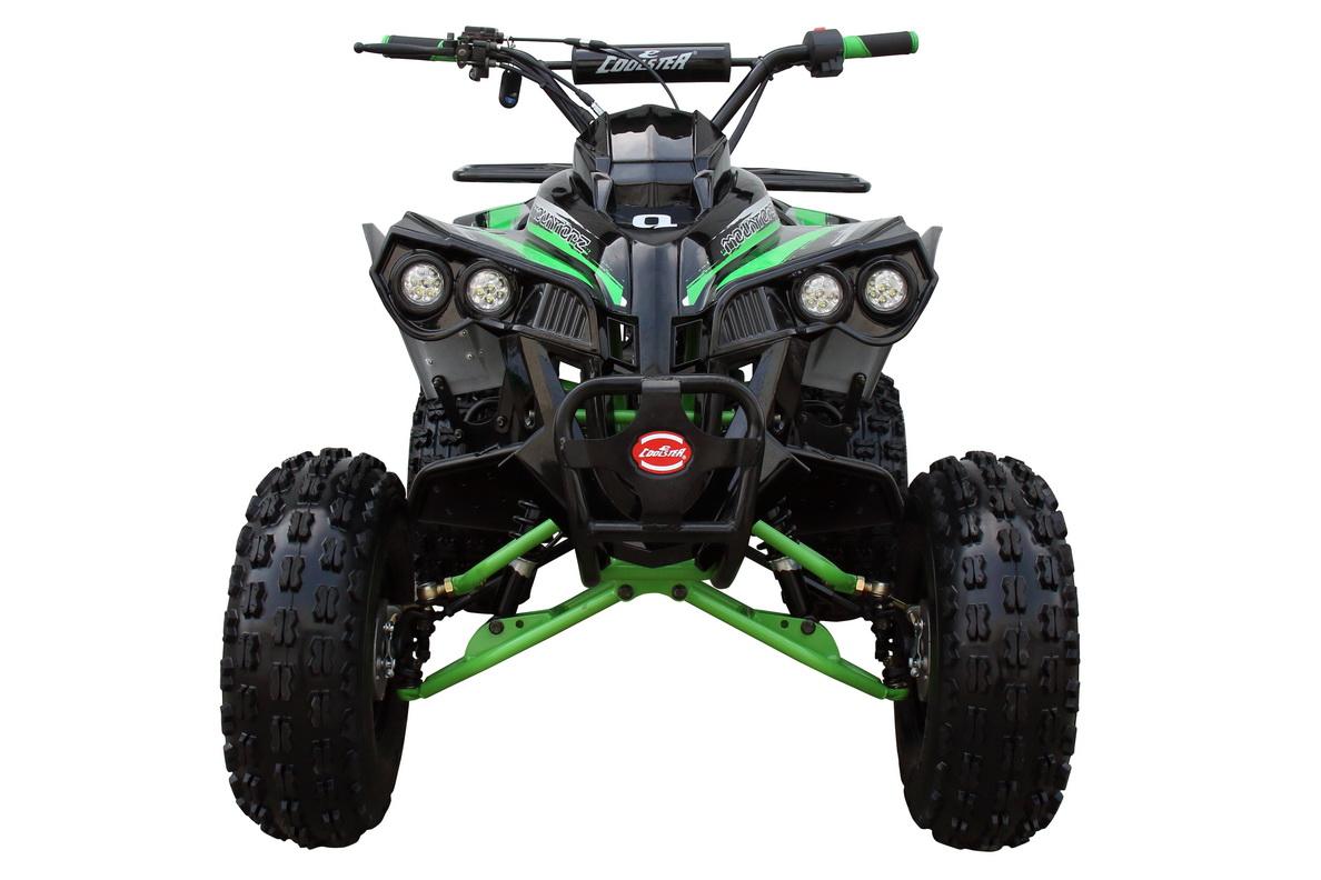 Mid 125R Sport 3125B (8 Wheel) 009