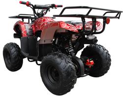 Mini 110 Utility 3050D (7 Wheel) 004