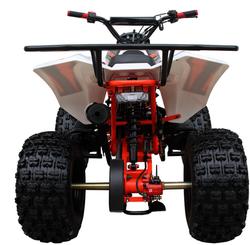 Mid 125R Sport 3125B (8 Wheel) 004