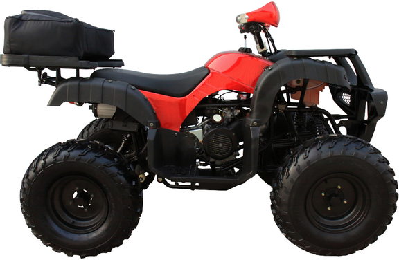 150 ATV Utility 3150DX4 005
