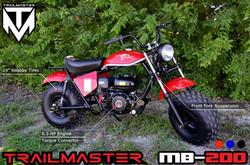 MB200