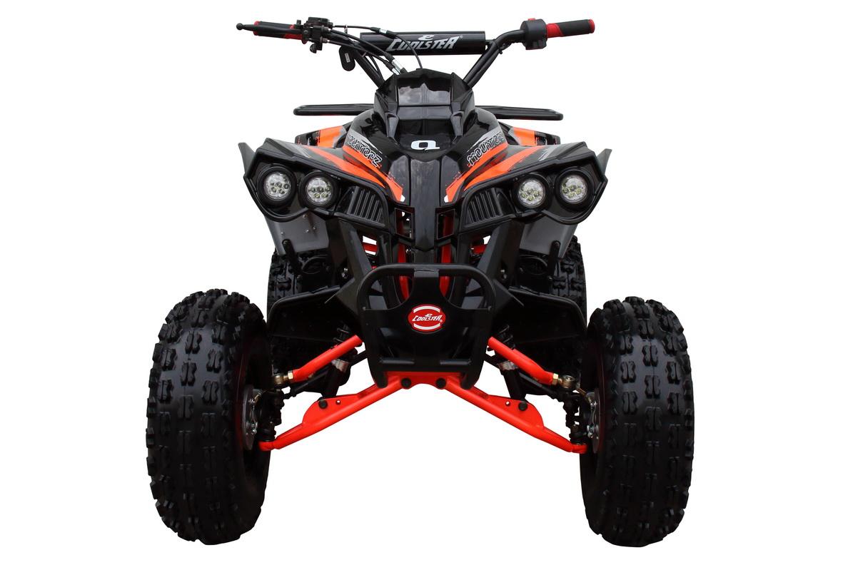 Mid 125R Sport 3125B (8 Wheel) 011