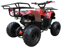 Mini 110 Utility 3050D (7 Wheel) 006