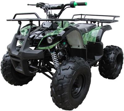 Mid 125R Utility 3125XR8U (8 Wheel) 006.