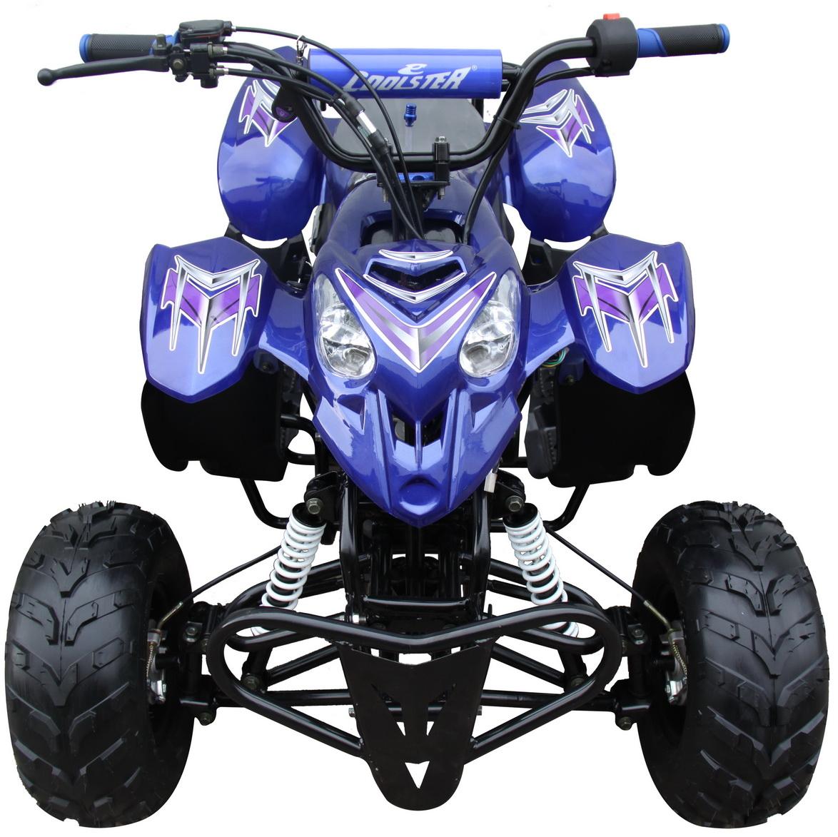 Mini 110 Sport 3050B ATV 008