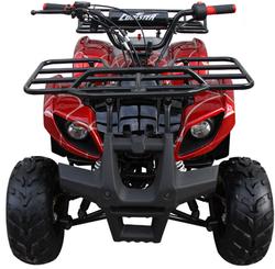 Mini 110 Utility 3050D (7 Wheel) 001