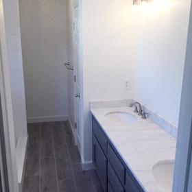Homewood Bathroom After