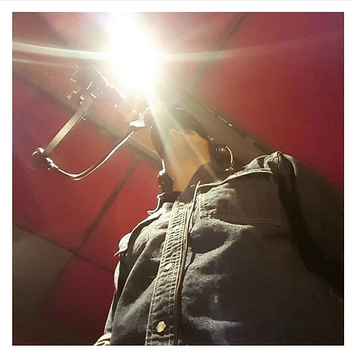 Live Studio Recording - Lock out