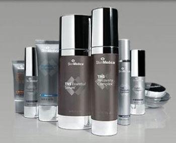 Boston Medical Aesthetics Skincare Products