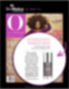 Oprah Magazine - Article on Complexion Perfection