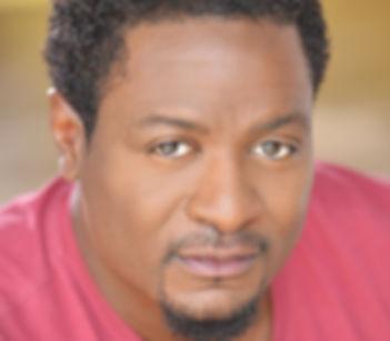 Keith Jefferson Headshot