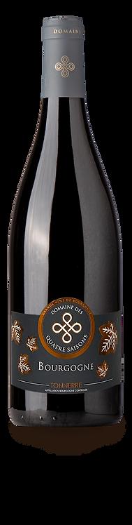 Bourgogne Tonnerre - fût de chêne