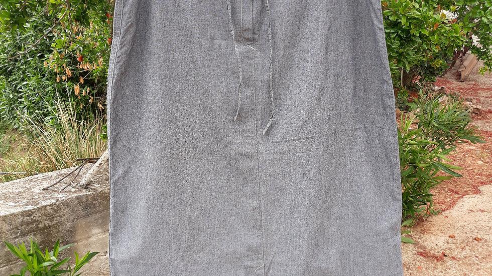 Blue Skirt (14)