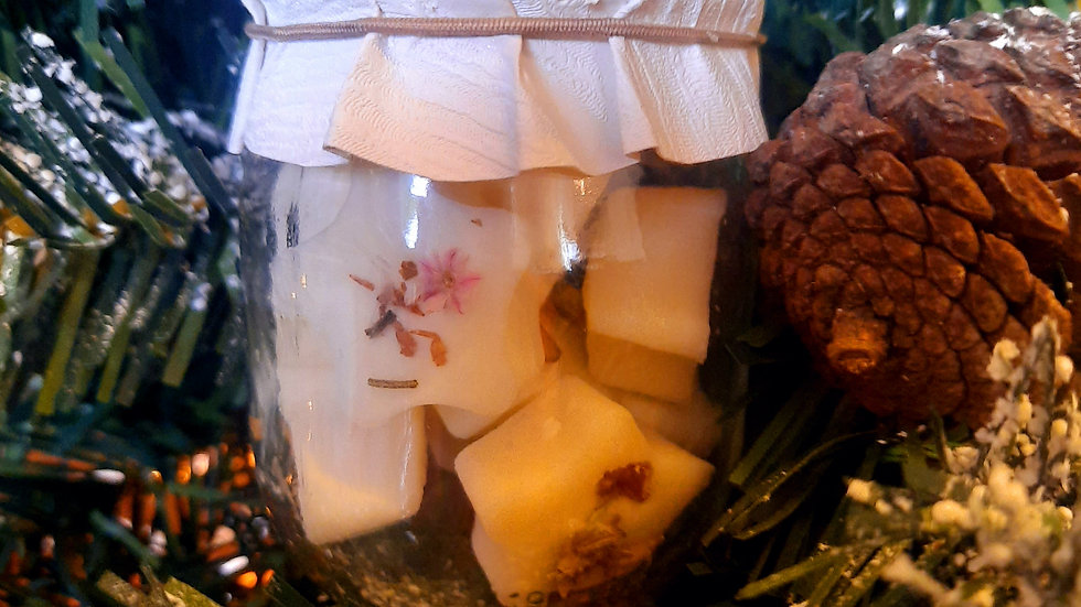 Discovery Set Soy wax melts