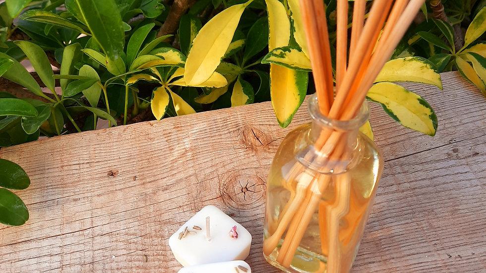 Feel the beauty Fragrance stick