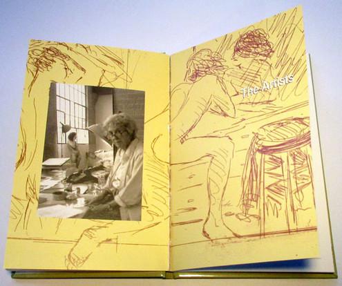 Art Book Art Direction, Design & Production