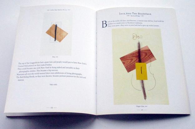 Art Story Book Art Direction, Design & Production