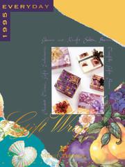 Gift Catalog Production Design