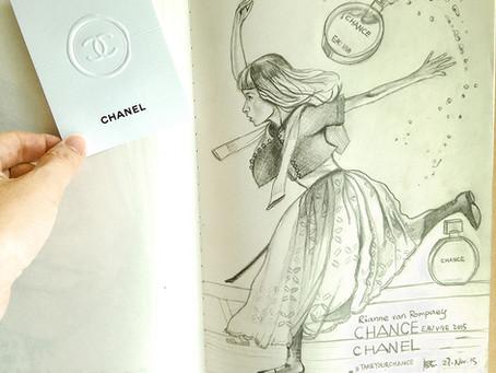Sketch 手繪習作 II