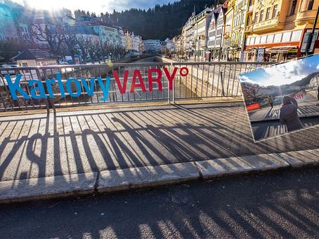 Karlovy Vary, CZ 捷克卡羅維瓦利