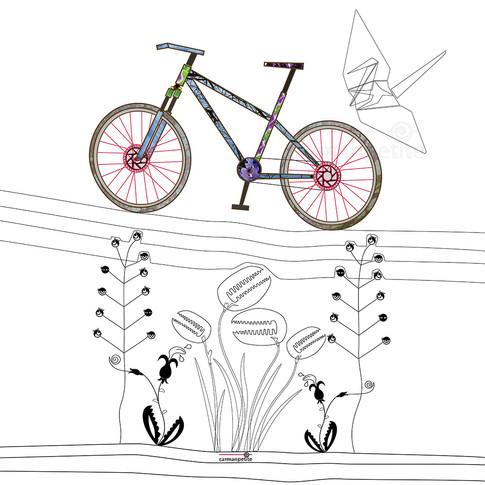illusPhoto Bicycle