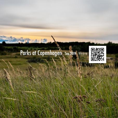Nature & Garden, CPH 哥本哈根大自然