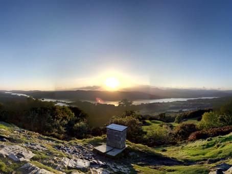 England – Lake District