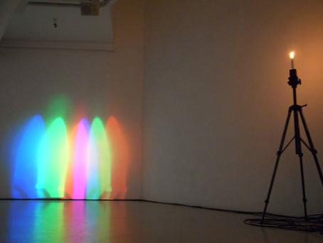 Arts Exhibition 2013 – Distilling Senses