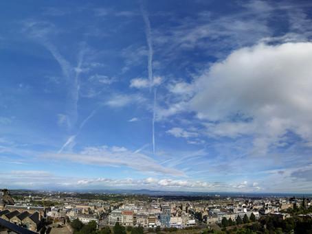 Scotland – Edinburgh